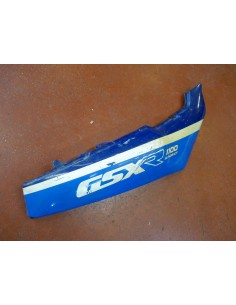 Flanc arrière GSXR 1100/89