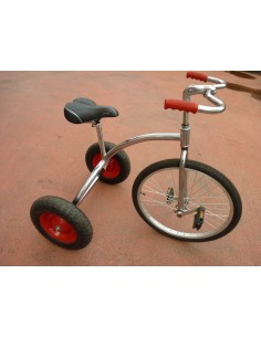 Tricycle KMP