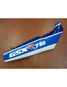 Flanc arrière droit GSXR 750/90