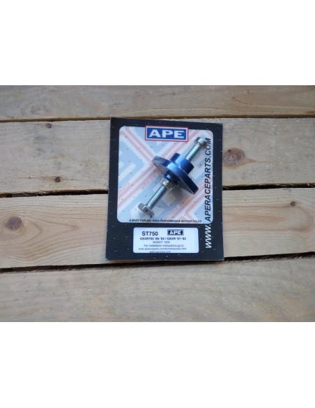 Tendeur distribution mécanique APE GSXR K1/K2