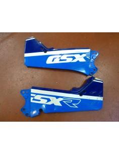Flanc arrière GSXR 1100/88