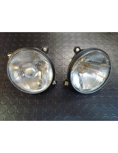 Optique GSXR 750/1100 91/95