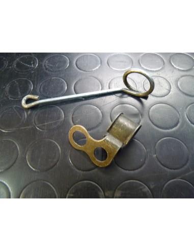 Support cable de compteur GSXR 750/1100