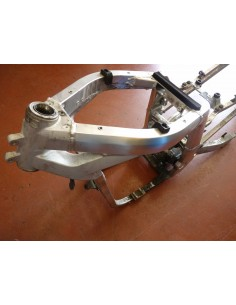 Cadre + bras oscillant GSXR 1100/94