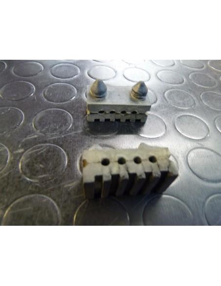 Silent bloc selle avant GSXR 750/1100