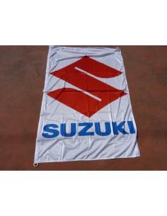 Drapeau Suzuki