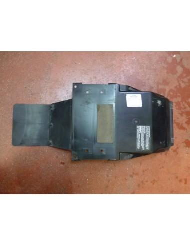 Support boite à fusibles GSXR 750/1100 88/92