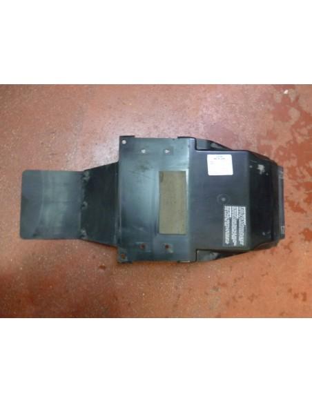 Garde boue arrière GSXR 750/1100