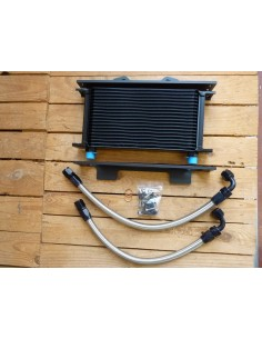 Kit radiateur + durites Kawasaki