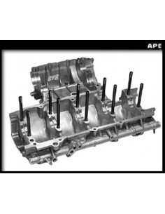 Goujons bas moteur renforcés Chromoly APE Suzuki
