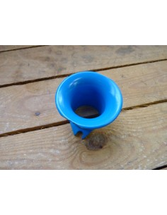 Cornet bleu Keihin FCR 35 - 41 mm