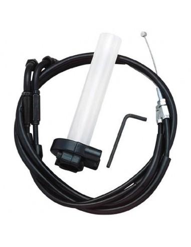 Kit poignée + cable