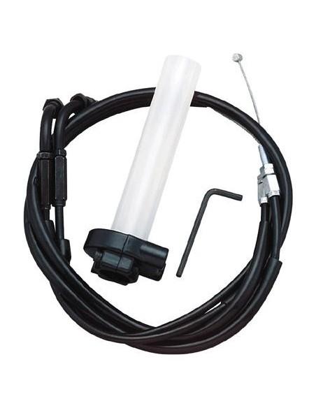 Kit poignée + câble gaz Ducati 848-1098-1198