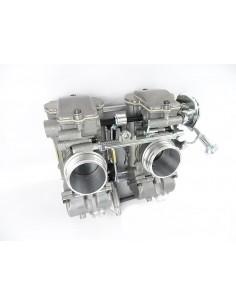 Rampe carburateur Mikuni TDMR Ducati 750-900 Monster
