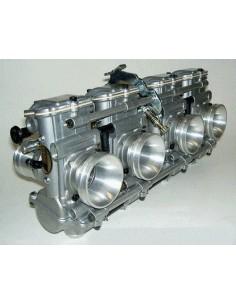 Rampe de carburateur Mikuni TMR Yamaha 1100-1200 FJ