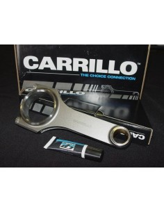 Bielles Racing Carrillo Triumph