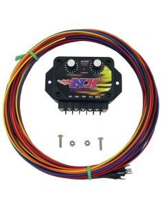 Boîtier électronique NX Express Nitrous 2 Dial