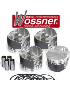 Kit pistons Wossner Suzuki