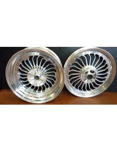 Jantes turbines 240 Vmax 1700