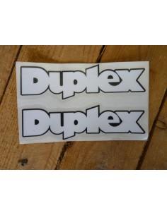 Stiker Yoshimura Duplex