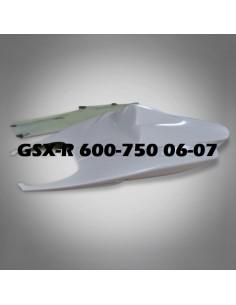 Coque monoplace GSXR 600/750 06/07
