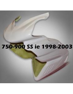 Carenage poly Ducati 748/916/996/998 1994/2004