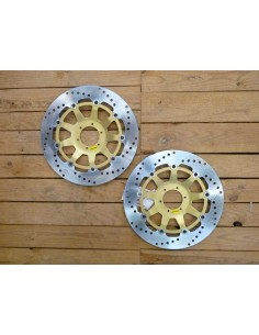 Disques Goodridge Honda CB/CBR 1100