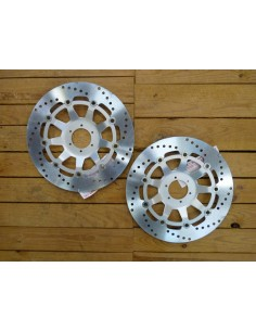 Disques Goodridge Honda CBR 1100 97/98