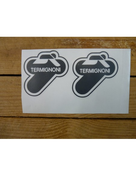 Sticker Termignoni