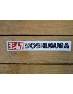 Sticker Yoshimura