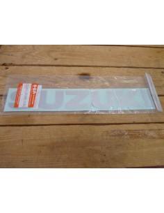 Sticker de sabot GSXR 1100 91/92