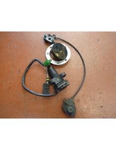 Kit serrure GSXR 1100 90/92