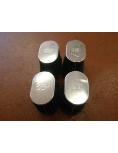 Filtre K&N GSXR 750/1100