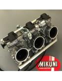 Rampe Mikuni RS Triumph 750-900