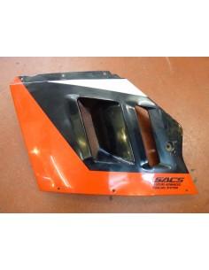 Flanc avant gauche GSXR 1100/90