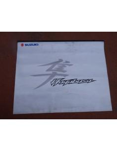 Affiche Suzuki GSXR Hayabusa