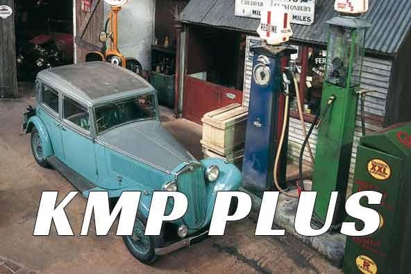 KMP Plus