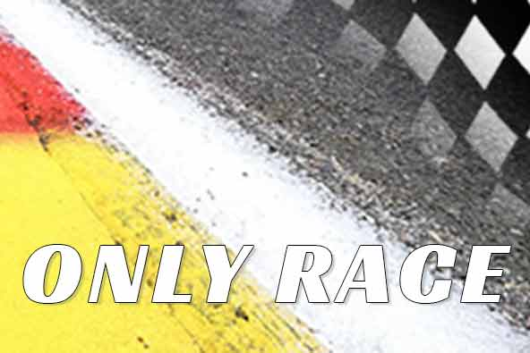 KMP Only Race