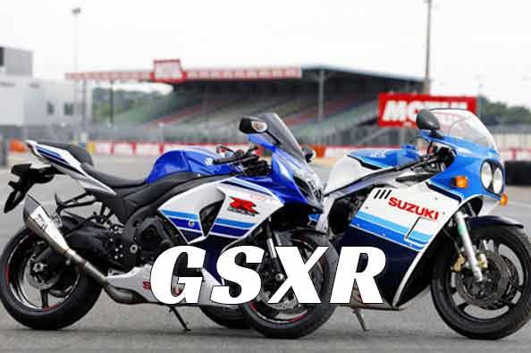 gsxr 1000- kmp