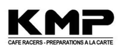 KMP logo, advantages
