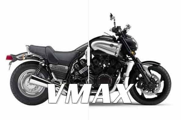 VMAX 1200 1700